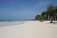 Спомен от една почивка на Филипините – остров Боракай